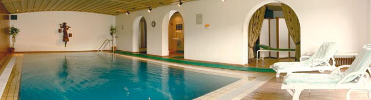 Wellnessangebot Landgasthof Hotel Pusl
